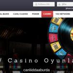 Bahisnow Casino Oyunları