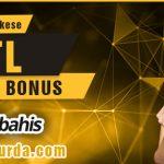 Mobilbahis 30 TL Bedava Bonus