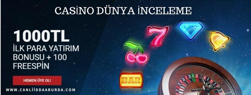 Casino Dunya