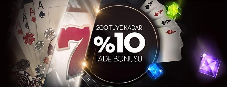 bets10 bonus