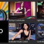 Supertotobet Casino