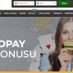 Tipobet365 Astropay Yatırım Bonusu