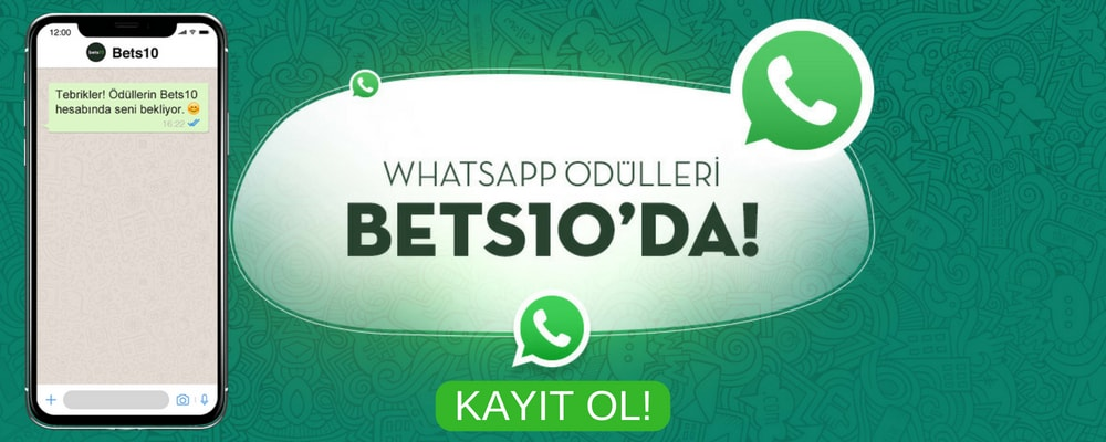 bets10 whatsapp