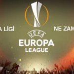 Avrupa Ligleri Ne Zaman Başlayacak?