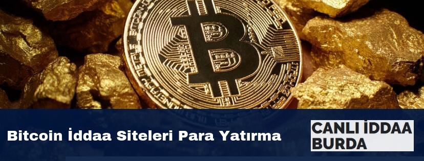 bitcoin iddaa siteleri para yatırma